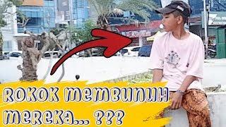 Gambar cover ANAK KECIL MEROKOK, SALAH SIAPA ??? || Interview Eksperimen || SOSIALNET
