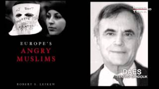 """DAEŞ """"Tekfirci Cihadçılık"""" Belgeseli 3. Bölüm 1 Mayıs 2016"""