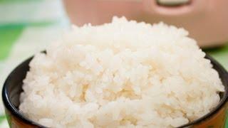 Рисовая каша «Паби» видео рецепт