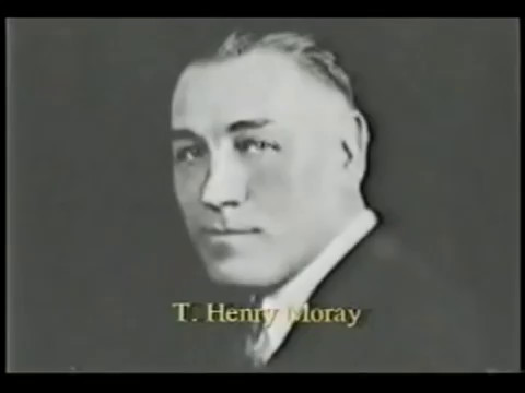 Thomas Henry Moray - Excerpt from New Energy Series