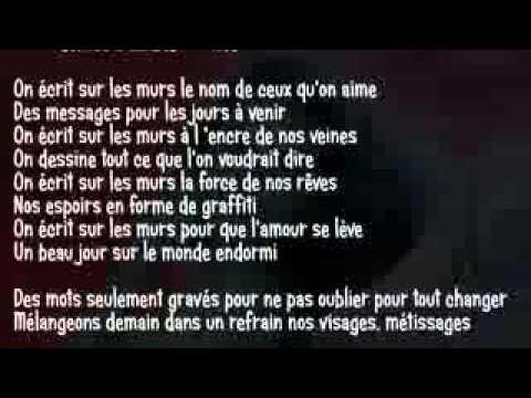 TÉLÉCHARGER Kids United On Ecrit Sur Les Murs Lyrics Karaoke Cover mp3 Telecharger Gratuites