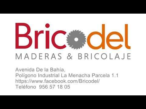 Conoce a Bricodel en el polígono industrial de La Menacha