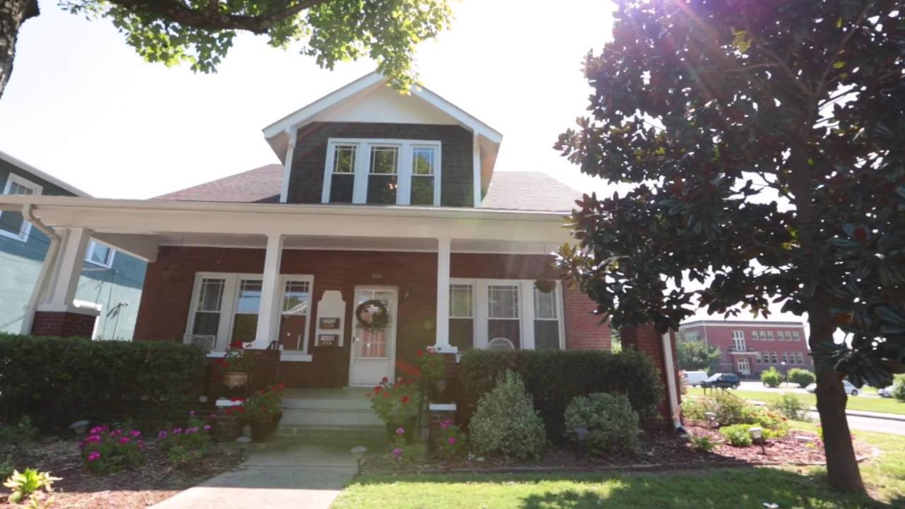Large 3 bedroom apartment located in the historic district - 3 bedroom apartments clarksville tn ...