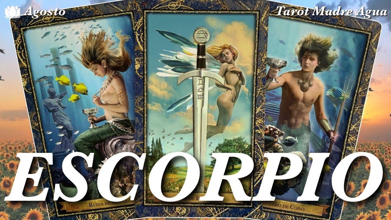 ESCORPIO ♏️ LLEGA POR DESTINO LO QUE TANTO PEDDISTE!!! CONFESIONES❤️ Horóscopo Semanal Amor y más