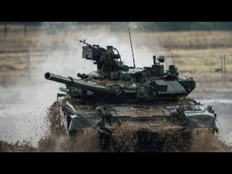 Upgraded T 90M Tank Armata Ready To Used Troops Russia In 2018