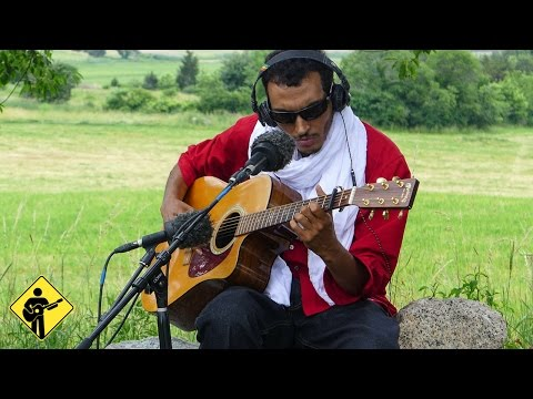 Imuhar | Bombino | Playing For Change | Live Outside