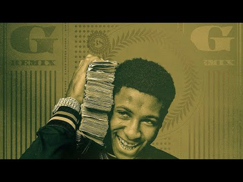 YoungBoy Never Broke Again - GG ft. A Boogie Wit da Hoodie (Remix)