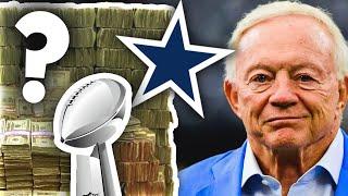 Did Jerry Jones BUY a Super Bowl Win?