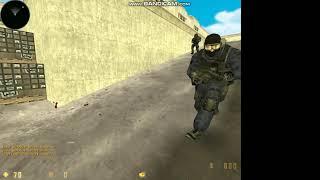 Как правильно играть в CS:GO с ножом.Видеоурок.