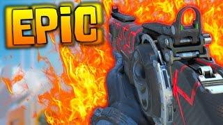 EPIC ARGUS SHOTGUN CAMO! 'TRANSGRESSION' - LIVE w/ TBNRfrags (Call of Duty: Black Ops 3)