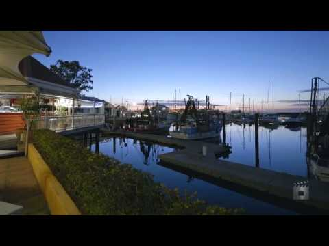 Scarborough - Bird O'Passage Parade With Ray White Commercial Brisbane Northside (video)