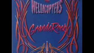 Watch Hellacopters Welcome To Hell video