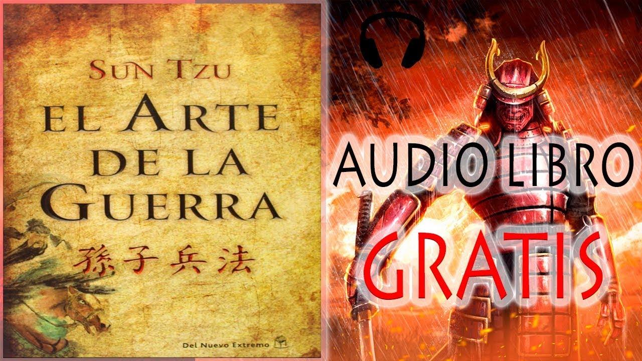 El arte de la guerra audio libro completo