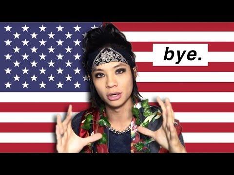 Why I Left America. (Los Angeles) || 7 Big Reasons