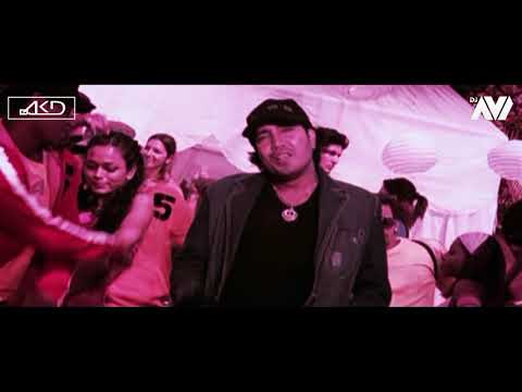 Mika Singhs -Something Something - Dj Avi & Dj Akd Remix | Vj Anurag