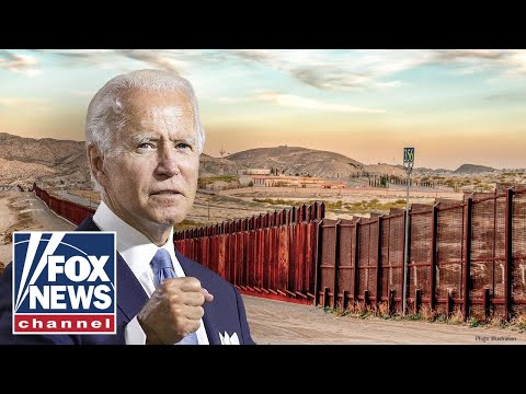 'The Five' slam Biden as thousands more migrants head to US border