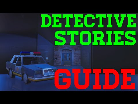 How To Complete Detective Stories Isabelle By Wertandrew - Fortnite Creative Guide