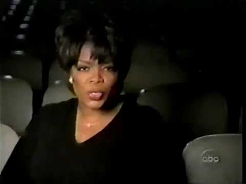 2001  Oprah Presents 'Amy and Isabelle