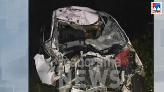 പെരുമ്പാവൂരിൽ വാഹനാപകടത്തിൽ 5 മരണം   Perumbavoor-Accident
