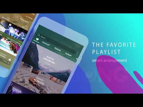 [Intro] Samsung Music Player for Android