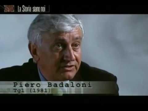 LA TRAGEDIA NEL 1981 DEL PICCOLO ALFREDINO RAMPI (Da: 'La Storia siamo noi')
