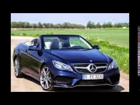 2016 Mercedes E Cl Convertible Review New Car Price Specs Pic Slide Show Complete