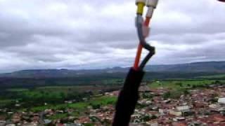 vuclip 3G Banda Larga via Celular Instalação Huawei Patos de Minas Gerais Trabalho em altura Torre Antena
