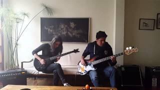 El Farol Carlos Santana (cover)