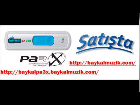 Baykal 3x Usb - Grani Halay