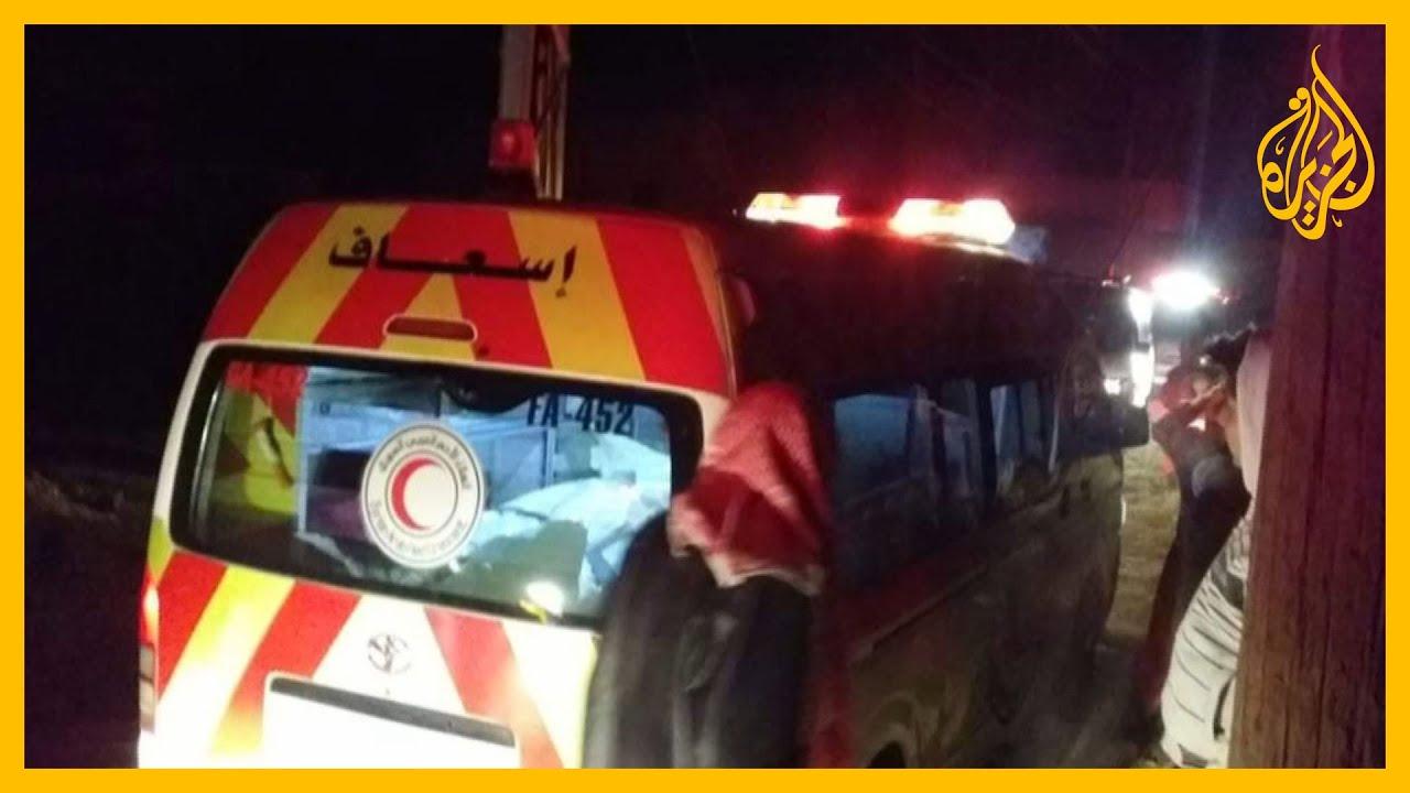 قتلى بقصف صاروخي على حماة والنظام السوري يشير إلى إسرائيل  - نشر قبل 4 ساعة
