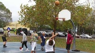 Orange County basketball tournament to benefit shooting victim
