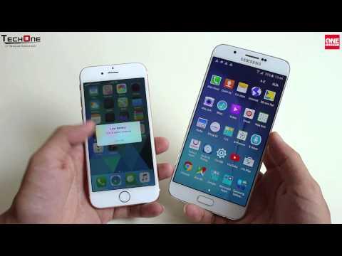 Techone Iphone