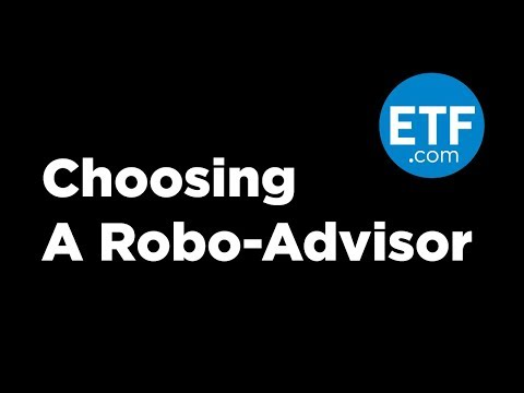 How Do You Evaluate And Compare Robo Advisors?