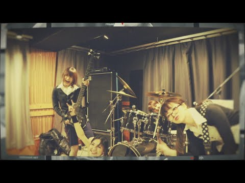 Mary's Blood「HIGH-5」MV  (5th ALBUM「CONFESSiONS」収録)