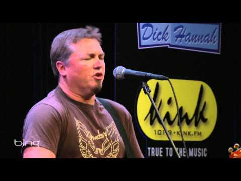 Edwin McCain - Walk With You (Bing Lounge)