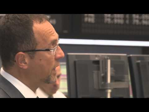 Interview with ImmuPharma CEO Dimitri Dimitriou at the Frankfurt Stock Exchange
