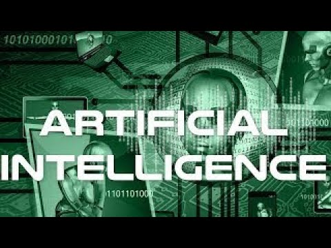 Artificial Intelligence Documentary - The Best Documentary Ever