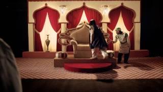 لشهر رمضان معدنك طيب  oredoo شاهد بالفيديوك دعاية شركة