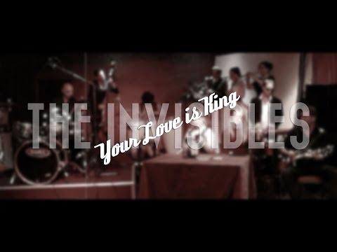 Your Love is King - Swinging Vintage Blue Beat Sade version ft. Rosa Smit