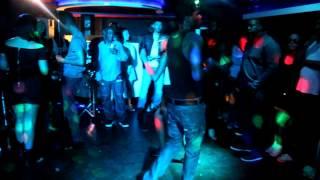 Ego @ Fridge Bar Shapes Dance Off #housemusic