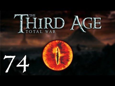 Gamling Debt   Medieval II: Total War   Third Age 3.2   Mordor   #74
