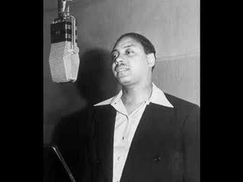 "Roots of Blues -- Big Joe Turner ""I Got A Gal"