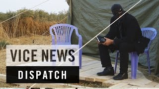 Right Sector Blockade: Russian Roulette (Dispatch 111)