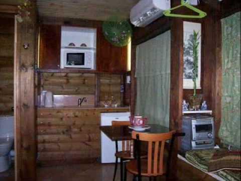 Dekel Guesthouse in Israel