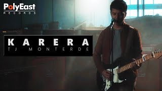 TJ Monterde - Karera (Official)