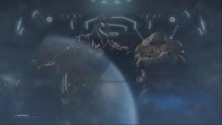 Injustice 2_Batman & Leonardo (tmnt)