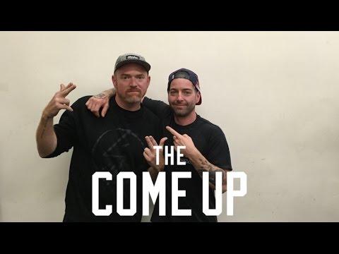 BMX - TCU TV - The Ronnie Bonner Interview