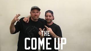 BMX - TCU TV - The Ronnie Bonner Interview thumbnail