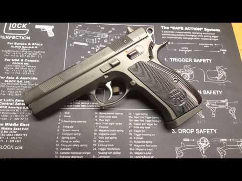 CZ 97 B...I love this GUN