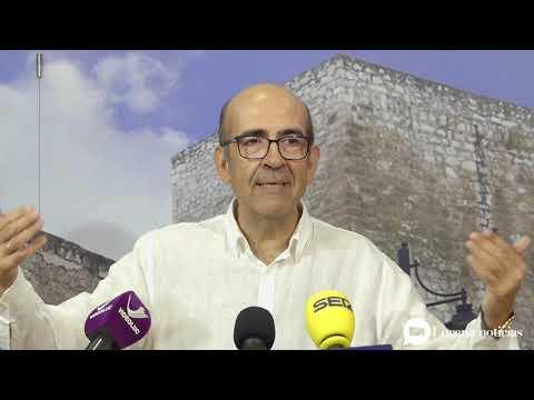 """VÍDEO: El edil de Fiestas afirma que la nueva ordenanza """"protegerá"""" las fiestas locales"""